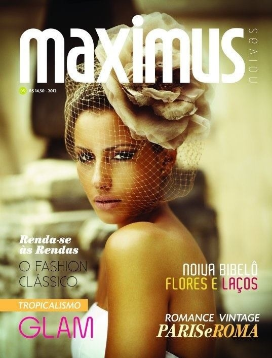 Maximus Noivas Brazil